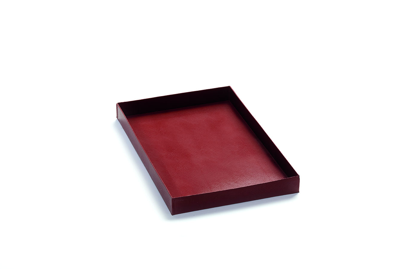 Half size Deeper Cooking Tray (Red)
