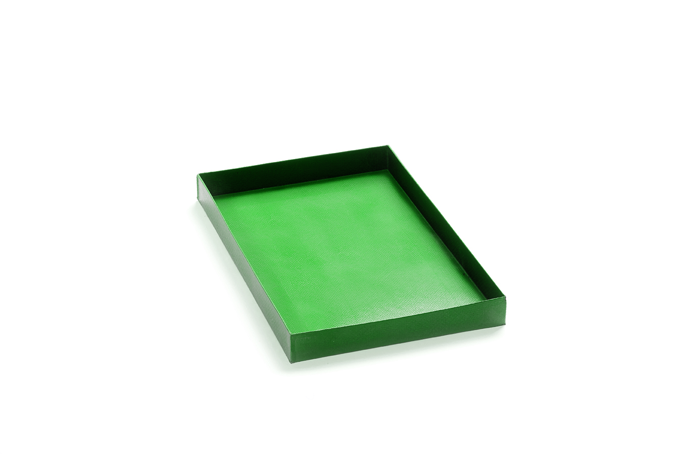Half size Deeper Cooking Tray (Green)