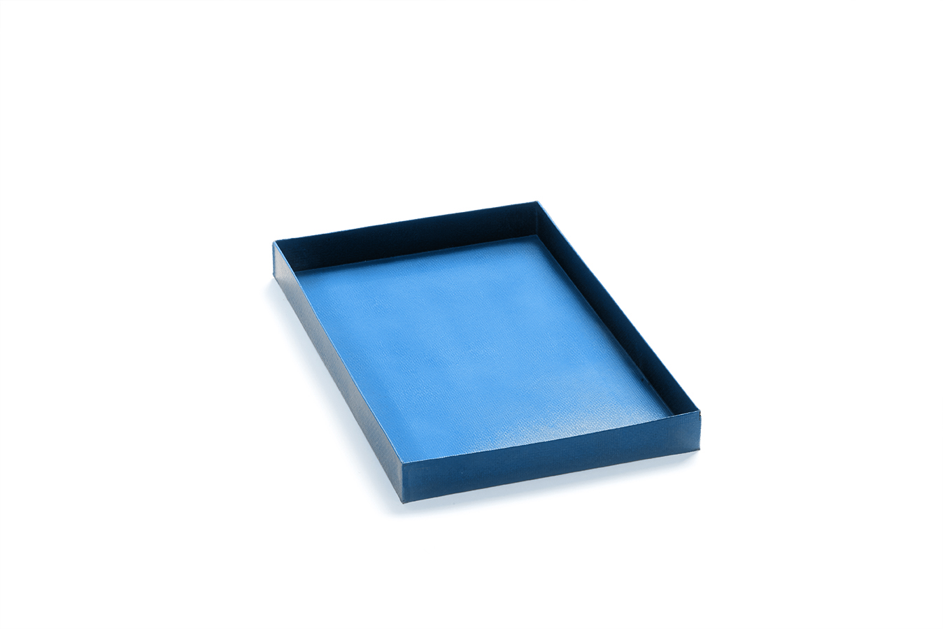 Half size Deeper Cooking Tray (Blue)