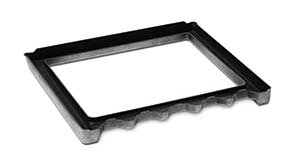 Griddle Frame
